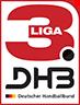 Logo 3. Handball Bundesliga